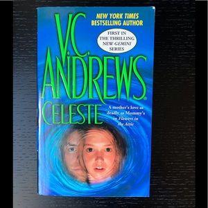 2/$10 Paperback Book - Celeste